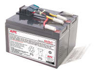 RBC48 USV-Batterie Plombierte Bleisäure (VRLA)