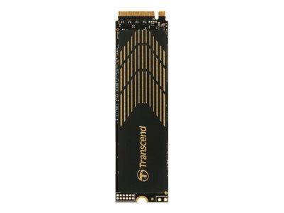 Vorschau: Transcend 240S - 1 TB SSD - intern - M.2 2280 (doppelseitig)
