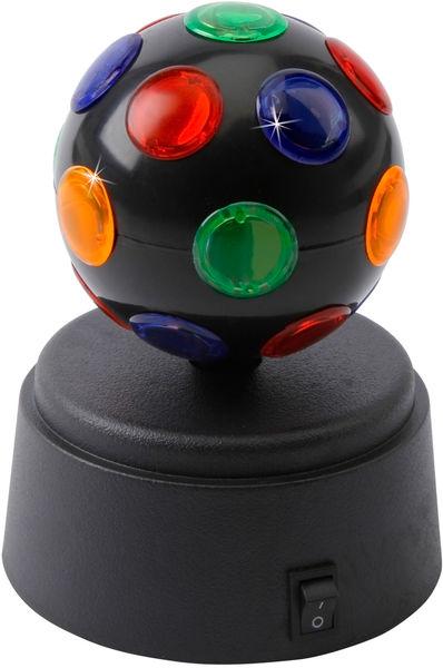 Olympia MLB 01 - Schwarz - LED - Batterie/Akku - AA - 190,5 cm (75 Zoll) - 92 mm