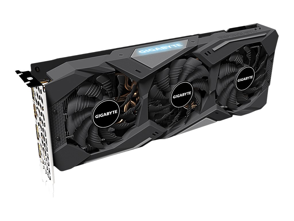 Gigabyte GeForce GTX 1660 SUPER GAMING 6G - Grafikkarten
