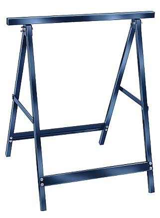 Brennenstuhl MB 110 - Kunststoff - Stahl - Blau - 110 kg - 630 mm - 710 mm - 3 kg