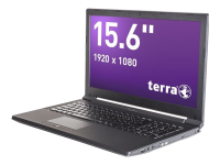 MOBILE 1542K - Intel® Core? i7 der siebten Generation - 2,9 GHz - 39,6 cm (15.6 Zoll) - 1920 x 1080 Pixel - 16 GB - 500 GB