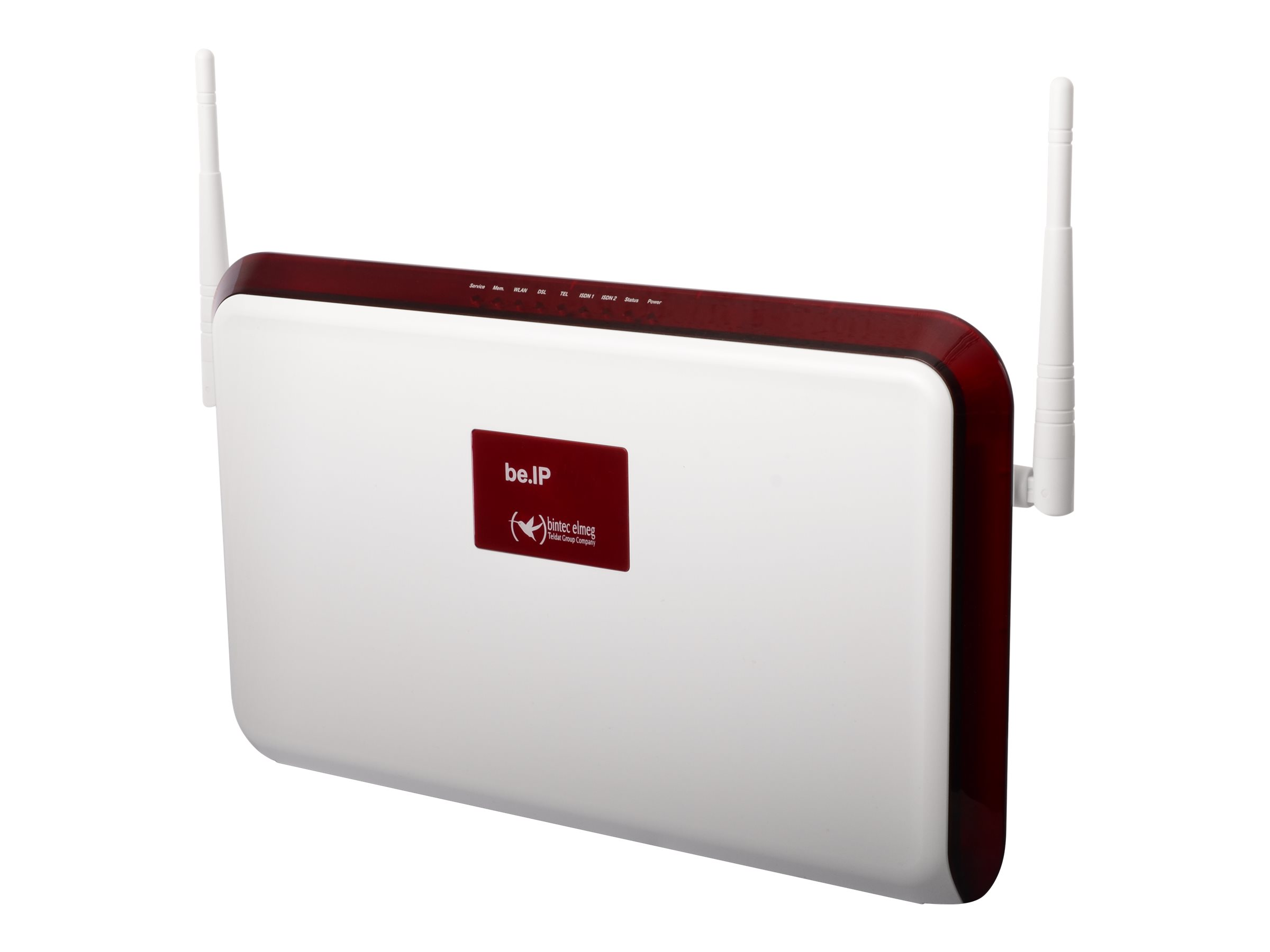 bintec elmeg be.IP - Wireless Router - DSL-Modem