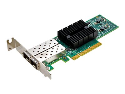 Synology E10G17-F2 - Netzwerkadapter - PCIe 3.0 x8
