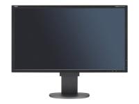 MultiSync EA224WMi 21.5Zoll Full HD IPS Schwarz Computerbildschirm