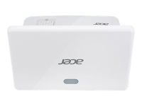U5220 Desktop-Projektor 3000ANSI Lumen DLP XGA (1024x768) 3D Weiß Beamer