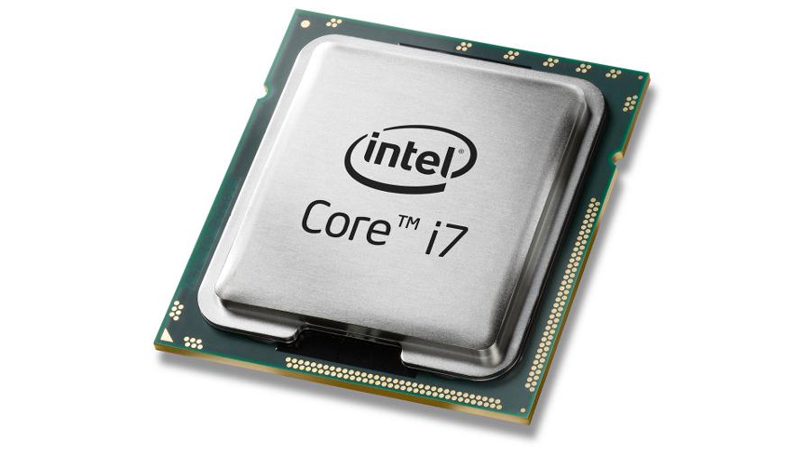 Intel Core i7 7700T - 2.9 GHz