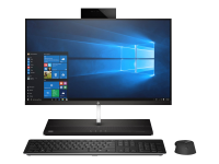 EliteOne 1000 G2 68,6 cm (27 Zoll) 3840 x 2160 Pixel 3 GHz Intel® Core i5 der achten Generation i5-8500 Schwarz All-in-One-PC