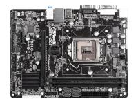 B85M-DGS Intel B85 Socket H3 (LGA 1150) Micro ATX Motherboard