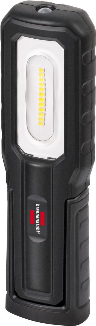 Vorschau: Brennenstuhl 1175640 - Hand-Blinklicht - Schwarz - Kunststoff - Tasten - IP54 - LED