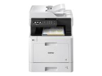 MFC-L8690CDW - Multifunktionsdrucker - Farbe