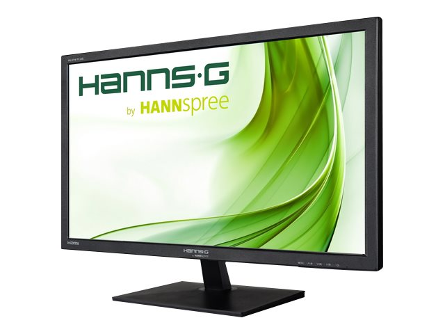 "Hannspree HANNS.G HL274HPBROX - HL Series - LED-Monitor - 68.6 cm (27"")"