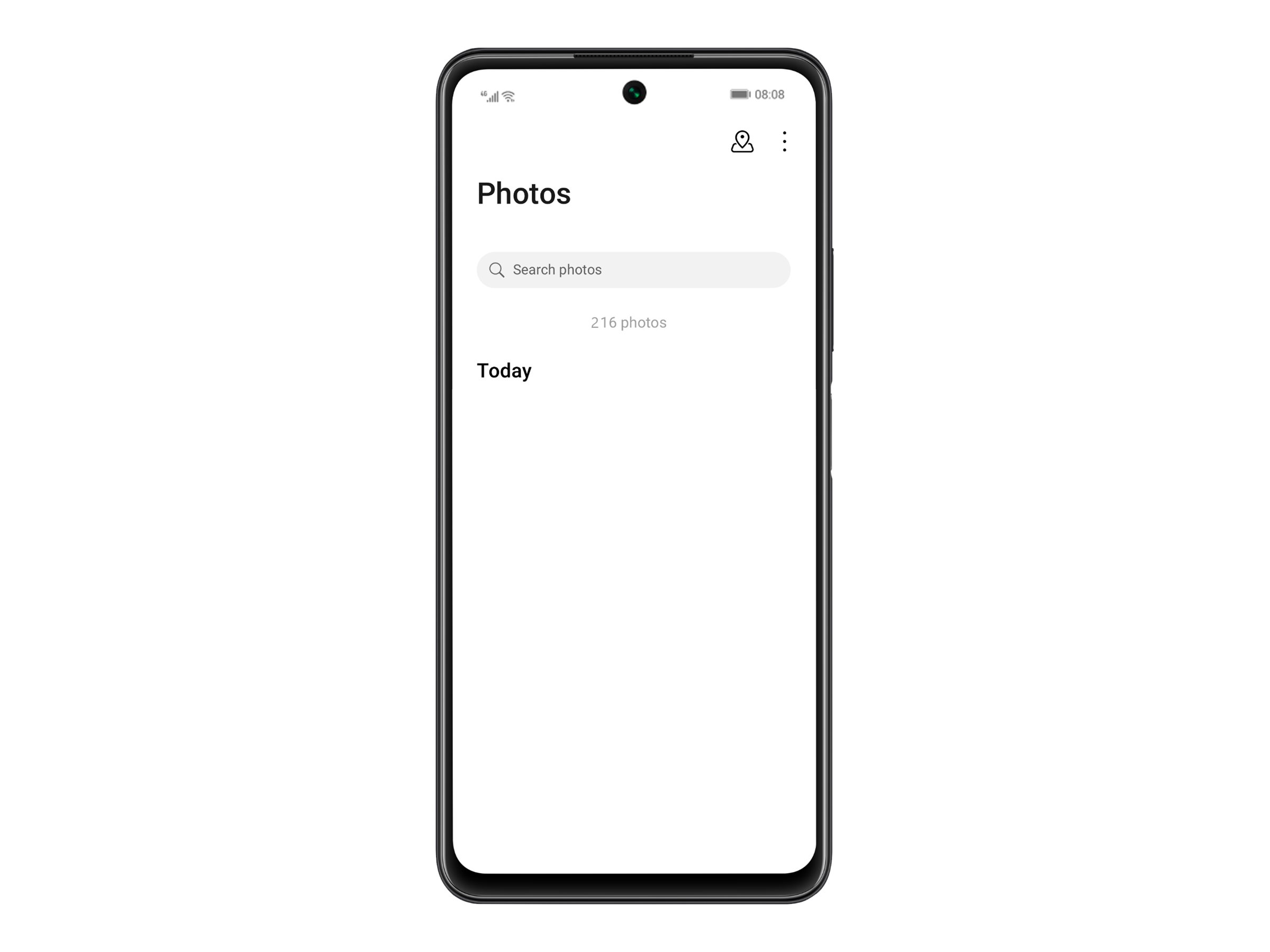 "Huawei P Smart 2021 - Smartphone - Dual-SIM - 4G LTE - 128 GB - microSD slot - 6.67"" - 2400 x 1080 Pixel (394 ppi (Pixel pro Zoll))"