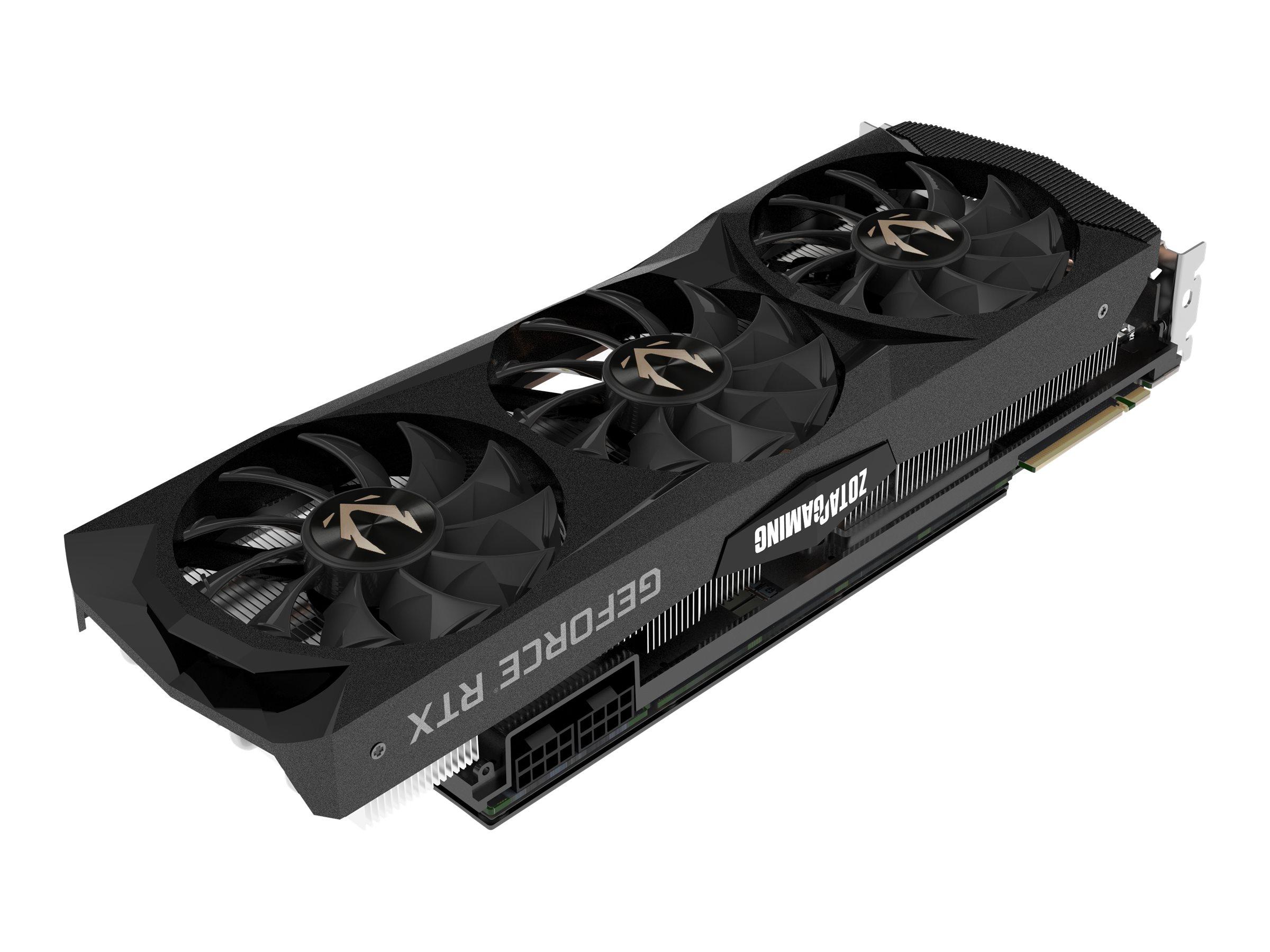 ZOTAC GAMING GeForce RTX 2080 Ti AMP - Grafikkarten