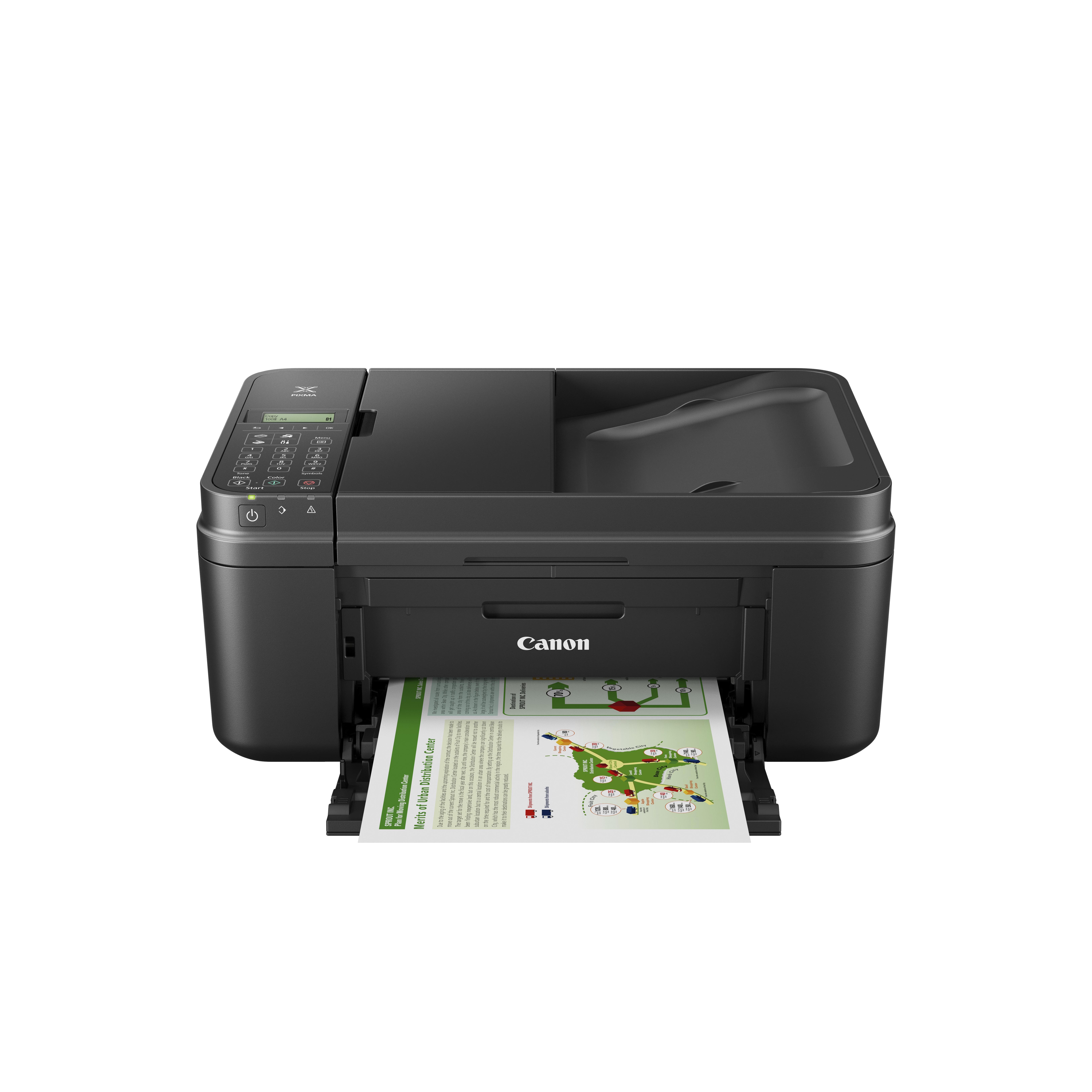 Canon-0013C009-PIXMA-MX495-4800-x-1200DPI-Inkjet-A4-Wi-Fi-Print-Copy-Scan