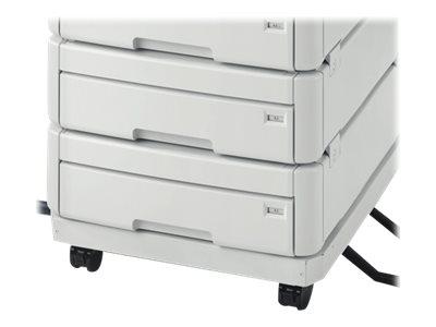 OKI MC883dnv - Multifunktionsdrucker - Farbe - LED - A3/Ledger (297 x 432 mm)