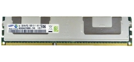 Samsung DDR3 - 32 GB - LRDIMM 240-polig - 1600 MHz / PC3-12800