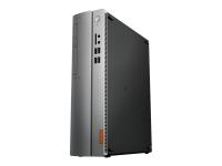 IdeaCentre 310S 2,00 GHz Intel® Celeron® J4005 Schwarz - Silber SFF PC