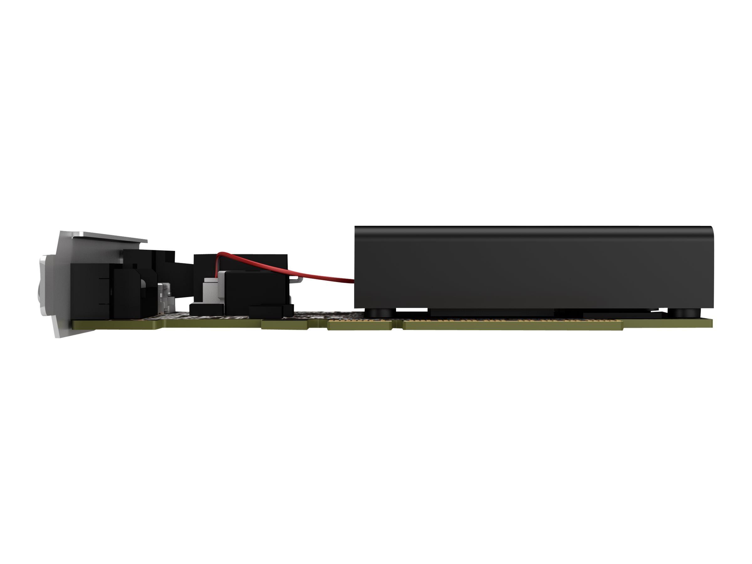PNY GeForce VERTO GT 710 - Grafikkarten - GF GT 710