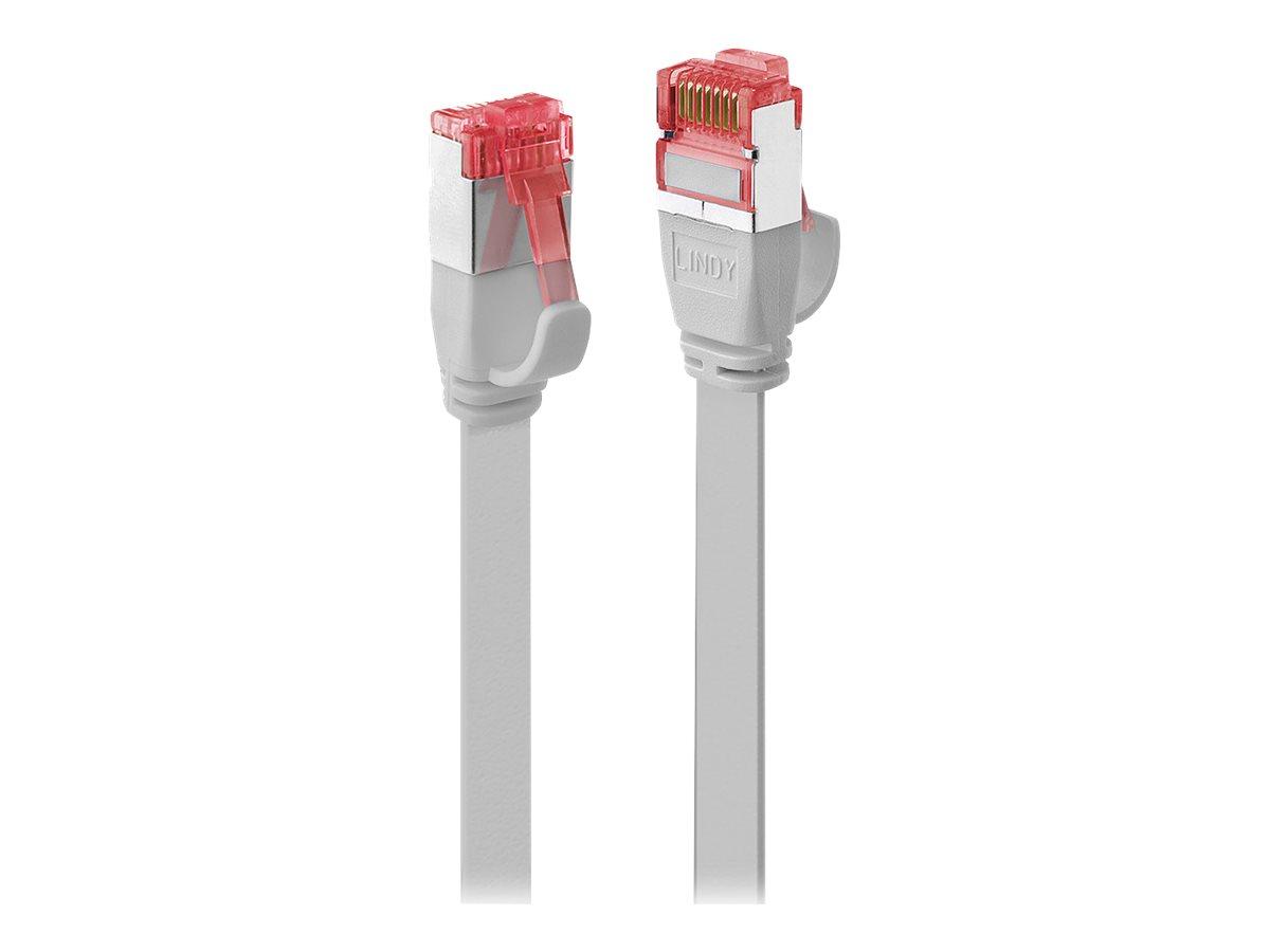 Lindy Patch-Kabel - RJ-45 (M) bis RJ-45 (M)