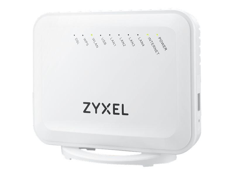 ZyXEL VMG1312-T20B - Gateway - GigE - Wi-Fi 5