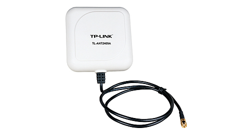 TP-LINK TL-ANT2409A - Antenne - 802.11 b/g