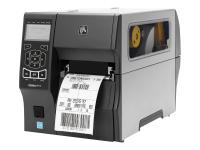 ZT410 Etikettendrucker Wärmeübertragung