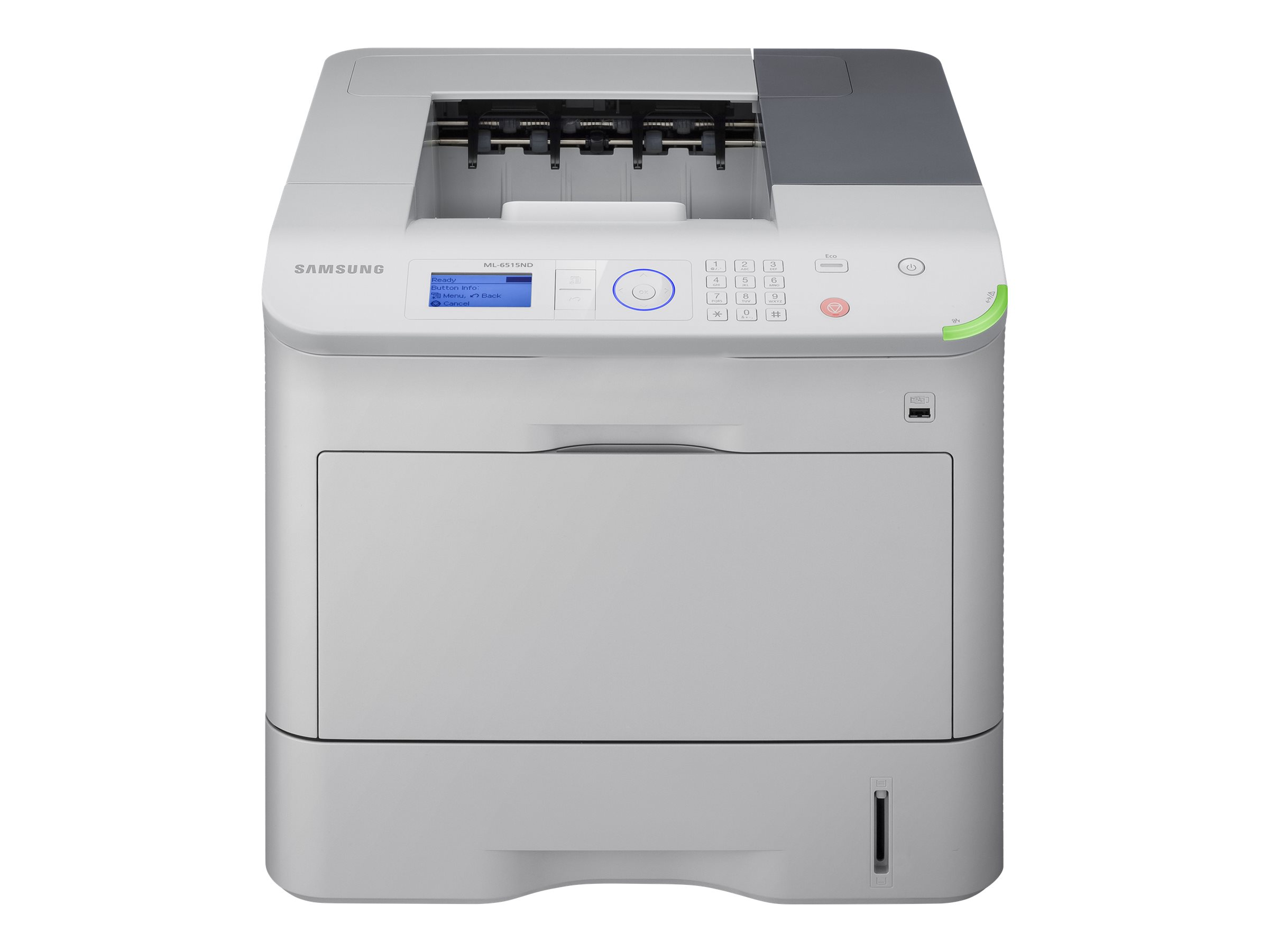 HP Samsung ML-6515ND - Drucker - monochrom