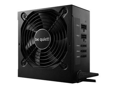 Be Quiet! System Power 9 700W CM - Netzteil (intern)