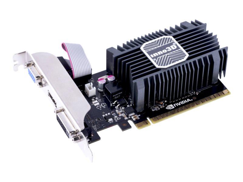 Inno3D GeForce GT 730 LP - Grafikkarten - GF GT 730