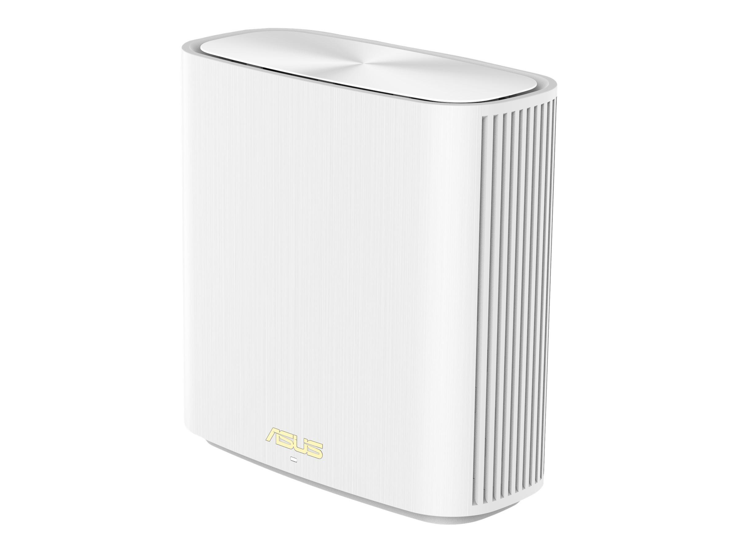 ASUS ZenWiFi XD6 - Wireless Router - 3-Port-Switch