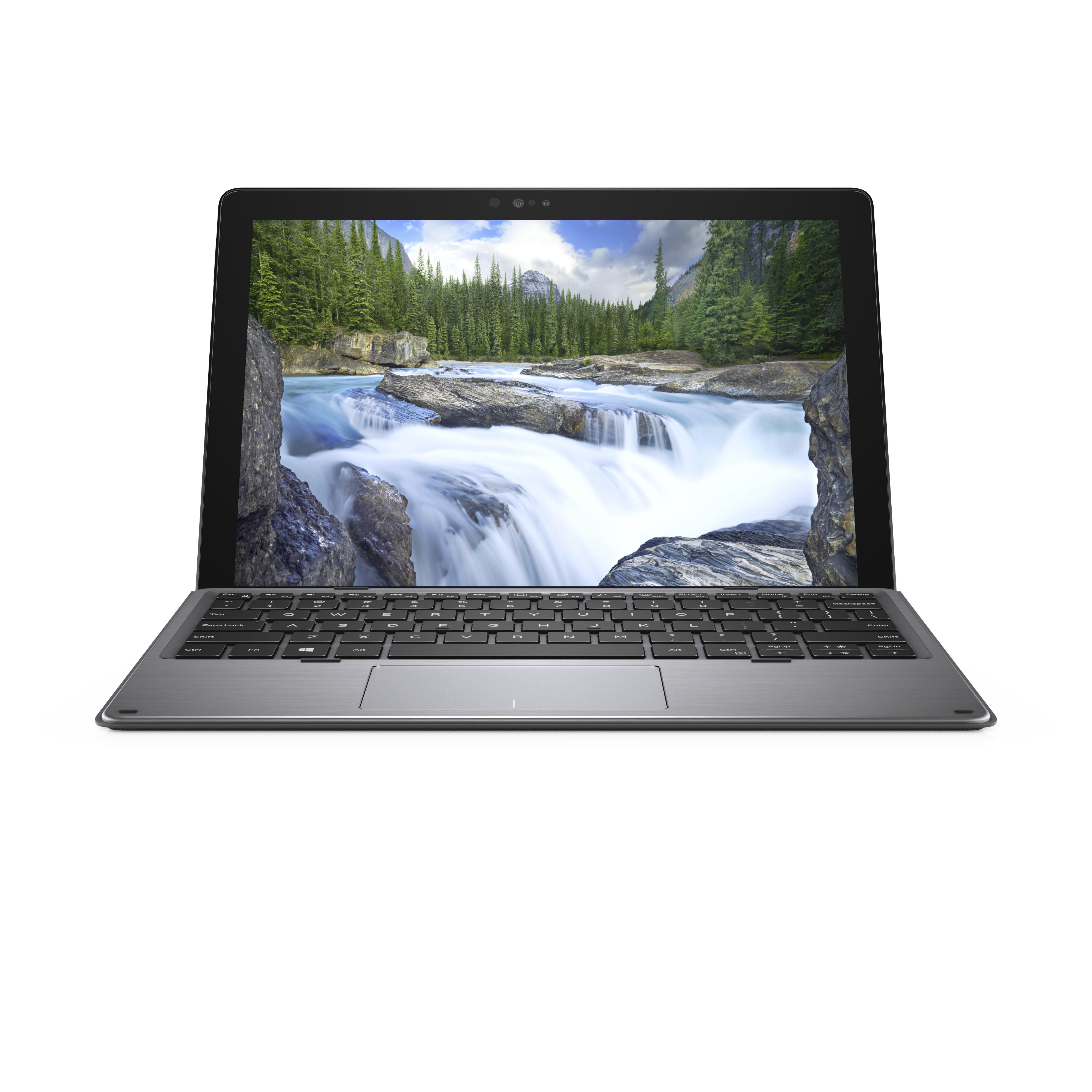 Dell Latitude 7200 - 12,3