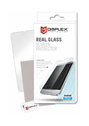 E.V.I. Displex Real Glass iPhone 7