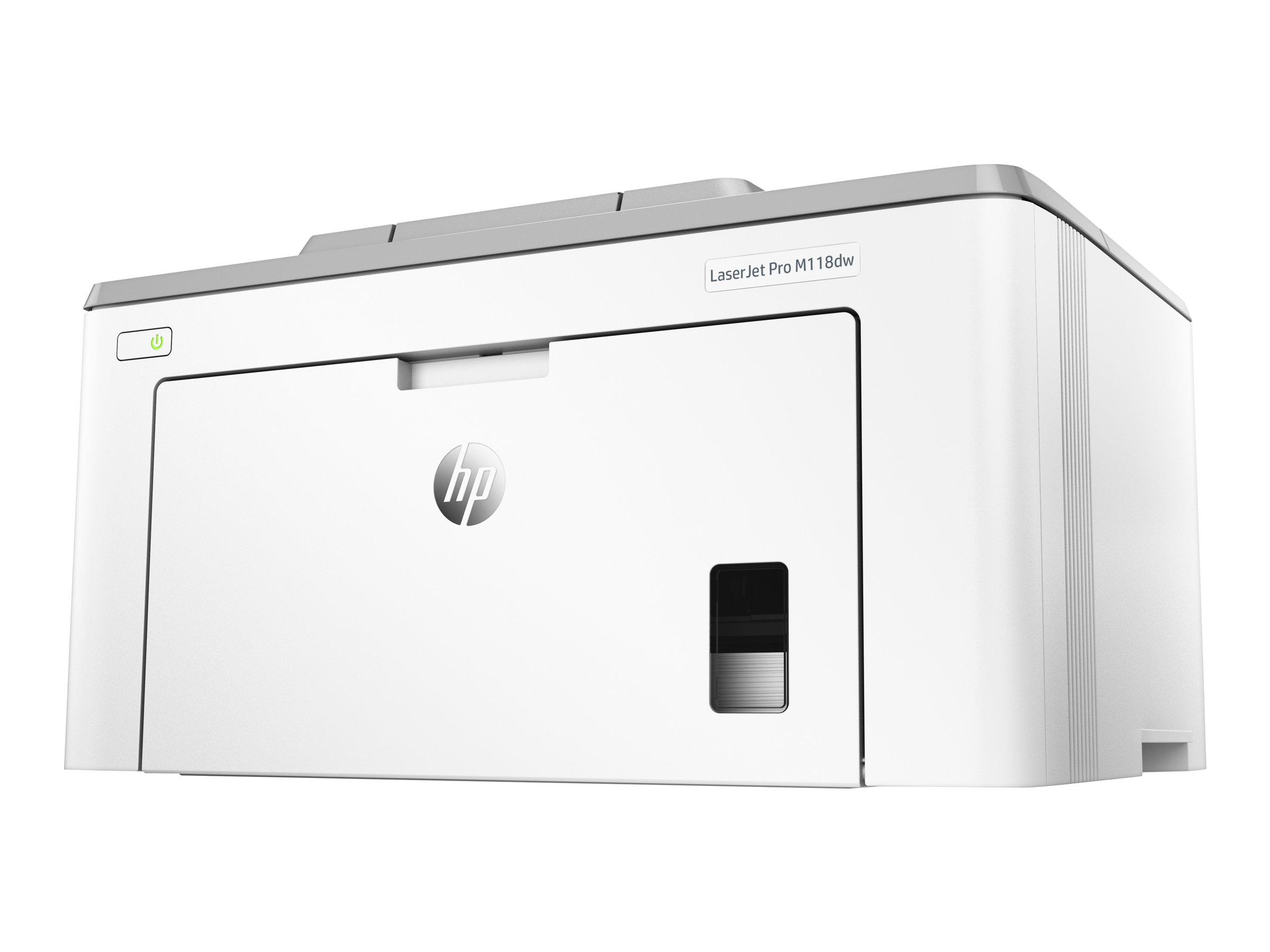 HP LaserJet Pro M118dw - Drucker - s/w - Laser