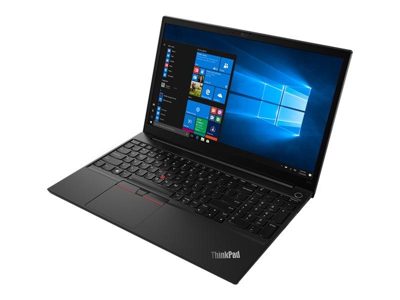 "Lenovo ThinkPad E15 Gen 2 20TE - Core i3 1115G4 / 3 GHz - Win 10 Pro 64-Bit - 8 GB RAM - 256 GB SSD NVMe - 39.6 cm (15.6"")"