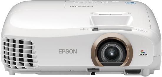 Epson EH-TW5350 - LCD-Projektor - 3D