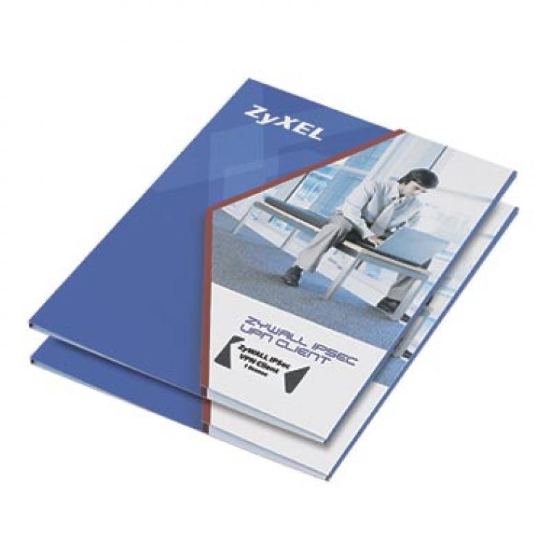 ZyXEL E-iCard Cyren Anti-Spam - E-Mail-Datenbankaktualisierung - Abonnement