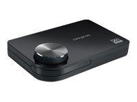 SB X-Fi Surround 5.1 Pro 5.1Kanäle USB