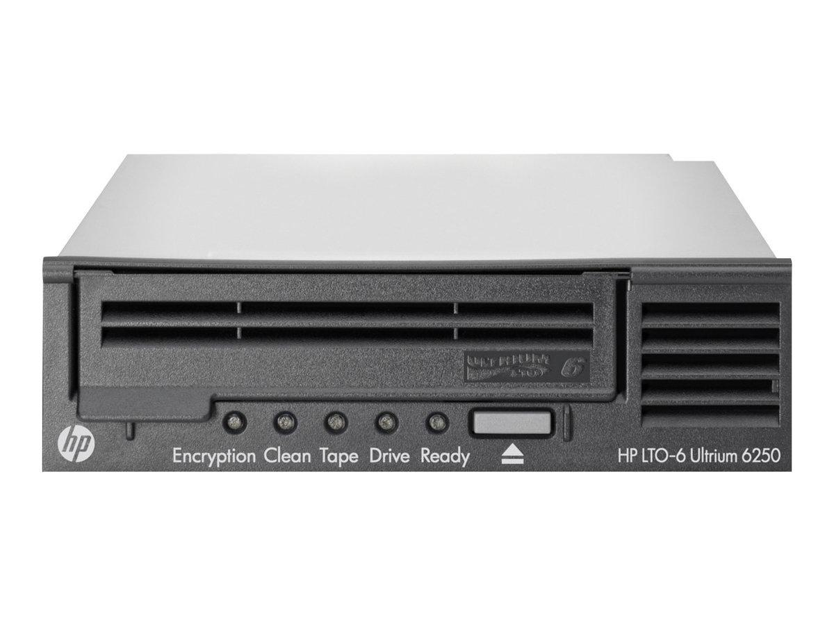 HPE StoreEver 6250 - Bandlaufwerk - LTO Ultrium (2.5 TB / 6.25 TB)