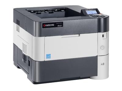 Kyocera ECOSYS P3050DN/KL3 - Drucker s/w Laser/LED-Druck - 1.200 dpi - 50 ppm