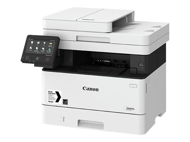 Canon i-SENSYS MF421dw - Multifunktionsdrucker - s/w - Laser - A4 (210 x 297 mm)