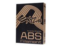 XYZprinting Neongelb - 600 g - ABS-Filamentkartusche (3D)