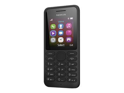 Nokia 130 (2017) 1.8Zoll Schwarz