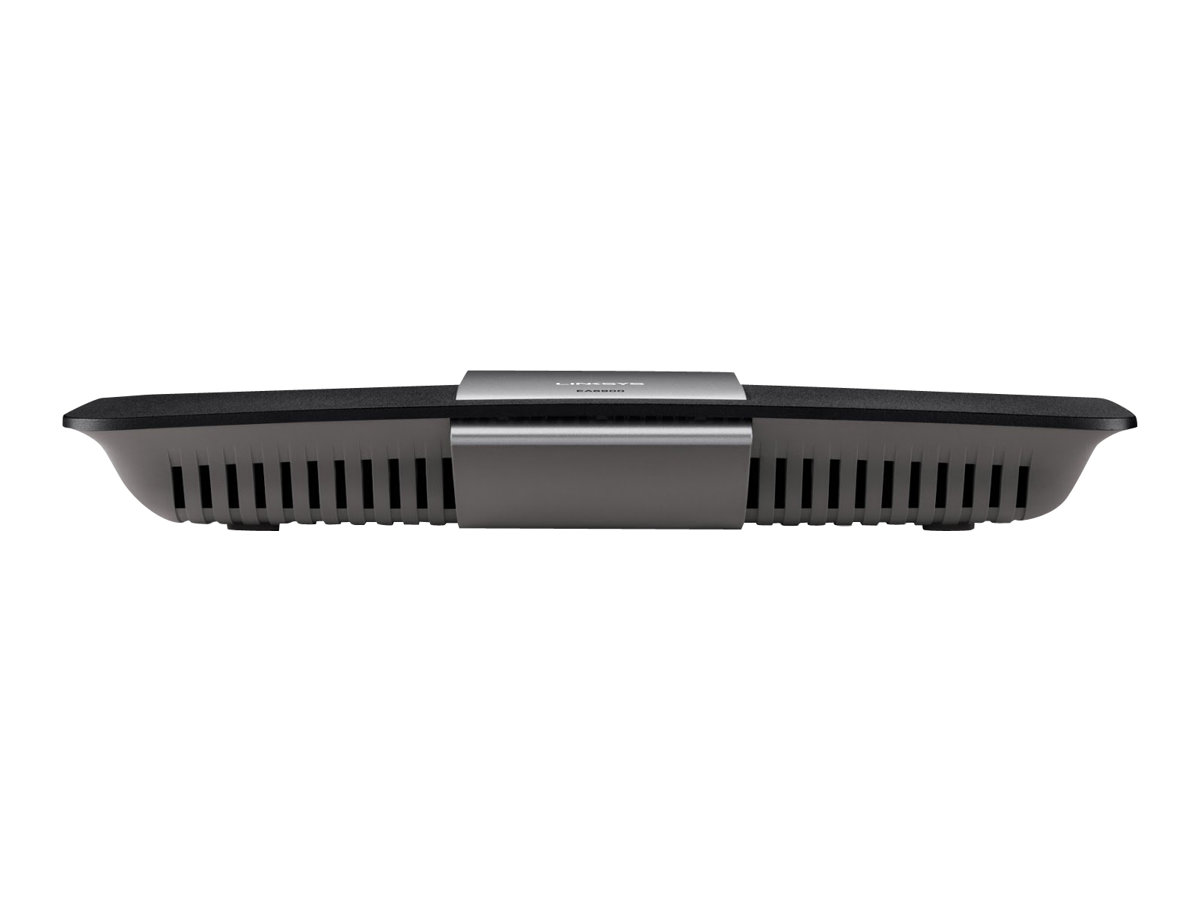 Vorschau: Linksys EA6900 - Wireless Router - 4-Port-Switch - GigE, 802.11ac (Entwurf)