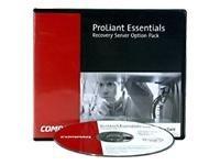 HP Enterprise ProLiant Essentials Recovery Server Option Pack