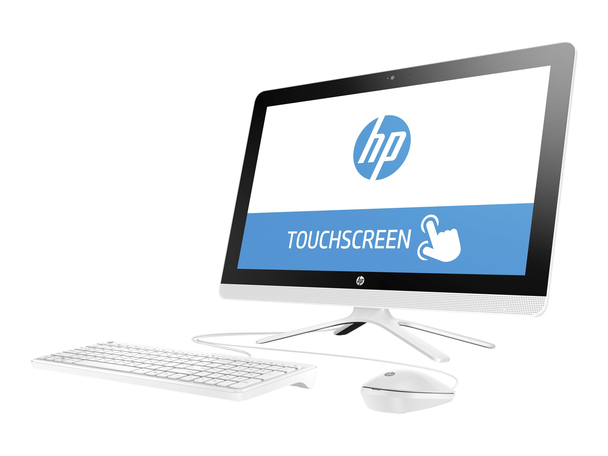 HP 22-b062ng - All-in-One (Komplettlösung)