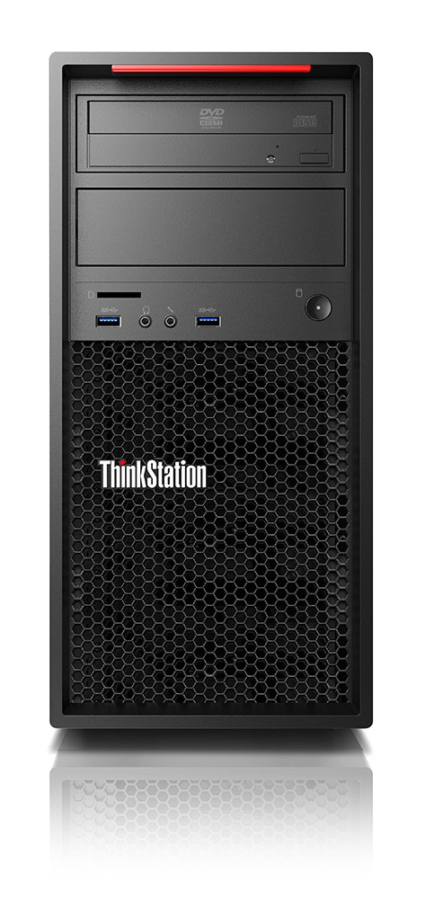 Lenovo ThinkStation P410 30B3 - Tower