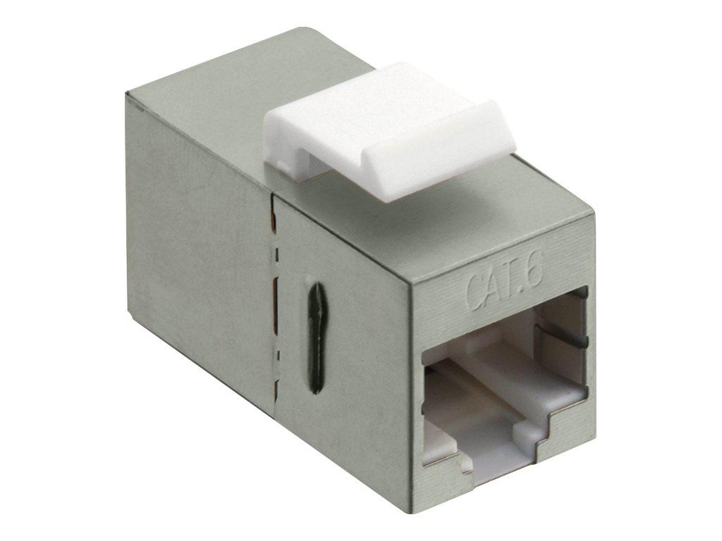 LogiLink Modularer Einschub (Kopplung) - RJ-45