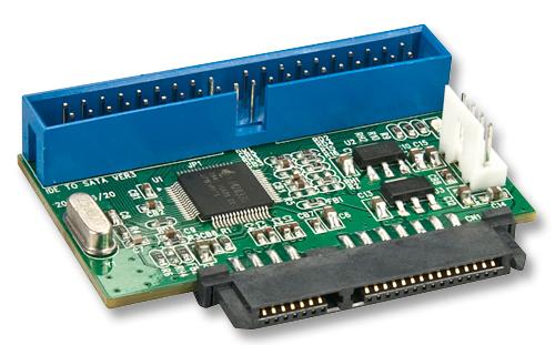 Lindy IDE Converter for SATA Drives - Speicher-Controller - SATA 1.5Gb/s