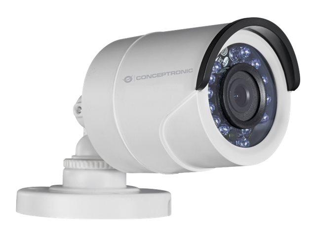 Conceptronic CCAM1080TVI - Überwachungskamera - wetterfest - Farbe (Tag&Nacht)